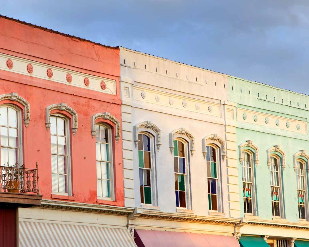 historic city | Madison MS